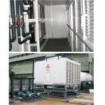 งานระบบระบายอากาศห้องบรรจุเบียร์ - บริษัท เอส เอส อัลลายแอนซ์ จำกัด