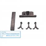 Metal Mold Factory, Mold Factory Samut Prakan, for the manufacture of metal molds. - Pattanawan Mould Co., Ltd.