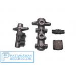 Metal mold design, metal mold design company Samut Prakan - Pattanawan Mould Co., Ltd.