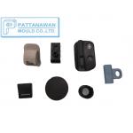 Plastic mold design - Pattanawan Mould Co., Ltd.