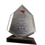 รางวัลปี2003 - พาเลทไม้-โบนัส ซัพพลาย