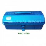 กล่องเครื่องมือช่าง TOYO - สติกเกอร์สะท้อนแสง ราคาถูก มิลเลนเนียล อิมปอร์ต