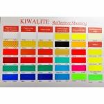 Kiwalite Reflective Sticker - Millennial Import LP