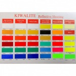 Kiwalite Reflective Sticker - Millennial Import LP