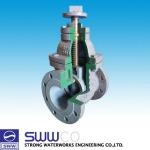 วาล์วประตูน้ำ - โรงงานผลิตสินค้าระบบประปา และชลประทาน - SWW
