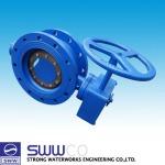 โรงงานผลิตประตูน้ำเหล็กหล่อ - โรงงานผลิตสินค้าระบบประปา และชลประทาน - SWW