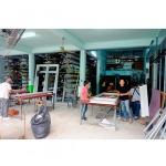 Sawangsin Aluminium Co Ltd