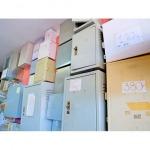 Control Cabinet Electrical Control System - Pornchai Eletric Pattaya
