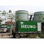 โรงงานน้ำมันพืชน้ำมันปรุงอาหาร - โรงงานผลิตน้ำมันพืช วีแฟท แอนด์ ออยล์
