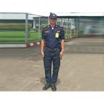 พนักงานรักษาความปลอดภัย - บริษัท รักษาความปลอดภัย โอเคสยาม จำกัด