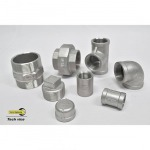 Rayong pipe fittings - TECH VICE CO.,LTD.
