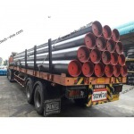 Rayong Industrial Pipe - TECH VICE CO.,LTD.
