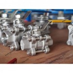 Rayong Industrial Valve - Tech Vice Co., Ltd.