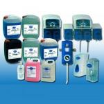 น้ำยาทำความสะอาด - ห้างหุ้นส่วนจำกัด อินเตอร์เนชั่นแนล แบรนด์ ซัพพลายแอนด์เซอร์วิส