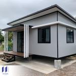 บ้านโฟมน็อคดาวน์ - จำหน่ายและติดตั้งอุปกรณ์ห้องเย็น - ไอโซ พาแนล