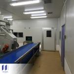 รับสร้างติดตั้งห้องเย็นสำเร็จรูป  - จำหน่ายและติดตั้งอุปกรณ์ห้องเย็น - ไอโซ พาแนล
