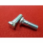 Screw manufacturer - Siam Screw Bolt & Nut Co Ltd