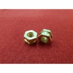 Nut manufacturers - Siam Screw Bolt & Nut Co Ltd