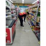 รับขัดพื้น - บริษัทรับทำความสะอาด บางกอก แคร์ เซอร์วิส