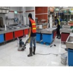 บริการดูแลรักษาความสะอาด - บริษัทรับทำความสะอาด บางกอก แคร์ เซอร์วิส