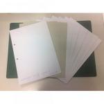 กระดาษกล่องขาวเทา (หน้าไม่มันหลังเทา) หาดใหญ่ สงขลา - บริษัท คลังกระดาษไทย จำกัด  สงขลา ภาคใต้