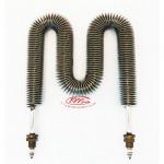 ฮีทเตอร์ครีบ,ฮีตเตอร์ครีบ (Air Finned Heater) - บริษัท เค วี เอ็ม ฮีทติ้ง เอลเลอเม้นท์ โรงงานผลิต ฮีตเตอร์ heater