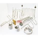 ฮีทเตอร์แป๊ป Tubular Heater - บริษัท เค วี เอ็ม ฮีทติ้ง เอลเลอเม้นท์ โรงงานผลิต ฮีตเตอร์