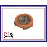 แผ่นจานเบรค Disc Break - ประตูม้วนไฟฟ้า สมุทรปราการ - ไทย ซิน หลิง (ทีเอสแอล)