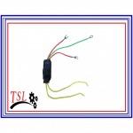 เรคติไพร์ ไอโอด Rectifier - โรงงานผลิตประตูม้วน - ไทย ซิน หลิง TSL