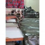 บริการตัดเย็บผ้าใบ - กิมฮง (88) ผ้าใบ