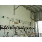 ติดตั้งระบบแก๊สห้องแล็บ - บริษัท  ส. คลองด่าน เทคโนโลยี จำกัด