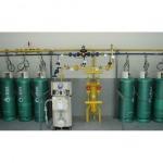 ออกแบบท่อแก๊ส - บริษัท  ส. คลองด่าน เทคโนโลยี จำกัด