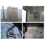 ติดตั้งระบบไฟฟ้า หม้อแปลงไฟฟ้า - บริษัท  ส. คลองด่าน เทคโนโลยี จำกัด