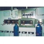 ออกแบบและติดตั้งระบบท่อแก๊สโรงพยาบาล - บริษัท  ส. คลองด่าน เทคโนโลยี จำกัด