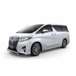 Pattaya van rental - Prop Up Co Ltd