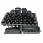 Plastic injection molding Agricultural parts - Thanakit Plastic Shop