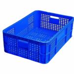 โรงงานผลิตตะกร้าพลาสติก - บริษัท ธนกิตพลาสติก จำกัด