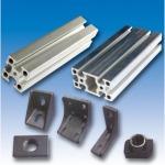 อลูมิเนียมเฟรม (Aluminium frames) - บริษัท วายเอสที ออโตเมชั่น จำกัด
