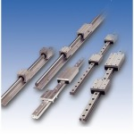 Shaft Type linear Guide - YST Automation Co Ltd