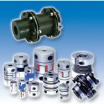 Flexible Couplings - YST Automation Co Ltd