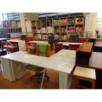 โต๊ะสำนักงาน นครราชสีมา - ห้างหุ้นส่วนจำกัด เอกลักษณ์ลิฟวิ่งโฮม