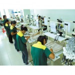 มาตรฐาน ISO 9001:2008 - บริษัท เอ็มเอสทีดี เอ็นเตอร์ไพรส์ จำกัด