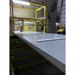 โรงงานผลิตแผ่นฉนวนสำเร็จรูป - โรงงานผลิตแผ่นฉนวนห้องเย็นสำเร็จรูป