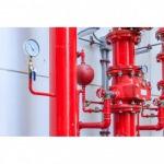 วางระบบดับเพลิงนิคม - ไฮเซฟซิสเท็มส์โปรดักส์ ติดตั้งระบบดับเพลิง
