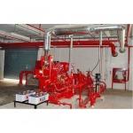ออกแบบระบบอัคคีภัยอาคาร - ไฮเซฟซิสเท็มส์โปรดักส์ ติดตั้งระบบดับเพลิง