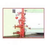ออกแบบระบบดับเพลิงโรงงาน - ไฮเซฟซิสเท็มส์โปรดักส์ ติดตั้งระบบดับเพลิง