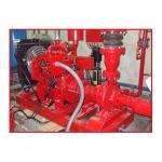 ระบบปั๊มดับเพลิงโรงงาน - ไฮเซฟซิสเท็มส์โปรดักส์ ติดตั้งระบบดับเพลิง