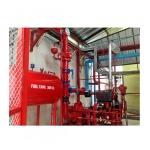 ปรับปรุงระบบท่อดับเพลิงโรงงาน - ไฮเซฟซิสเท็มส์โปรดักส์ ติดตั้งระบบดับเพลิง