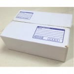 กล่องไปรษณีย์ ขนาด ข - โรงงานผลิตกล่องลูกฟูก - เจอาร์พี