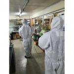 บริการพ่นน้ำยาฆ่าเชื้อ - บริษัท แอ๊ดวานซ์ไทซิ่ง เซอร์วิส (ประเทศไทย) จำกัด